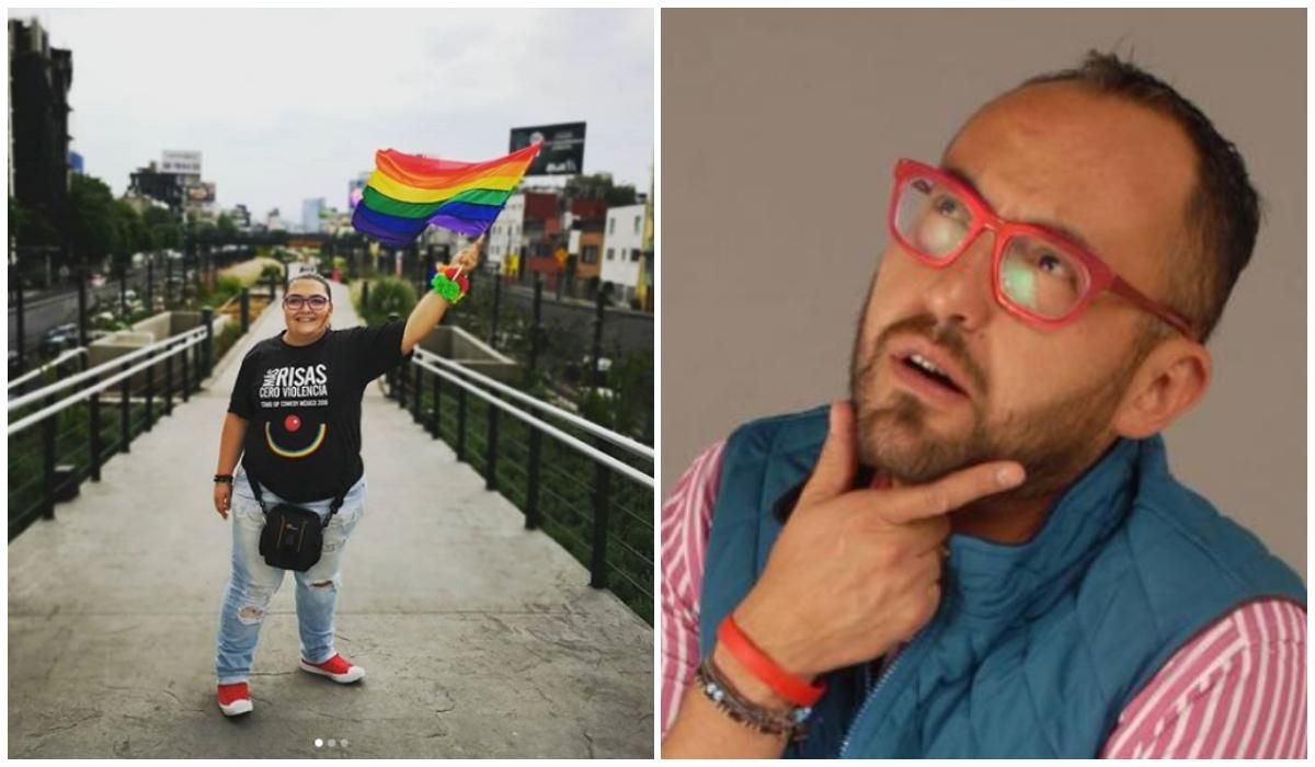 Alejandra Ley Mauricio Clark Homosexualidad Curó