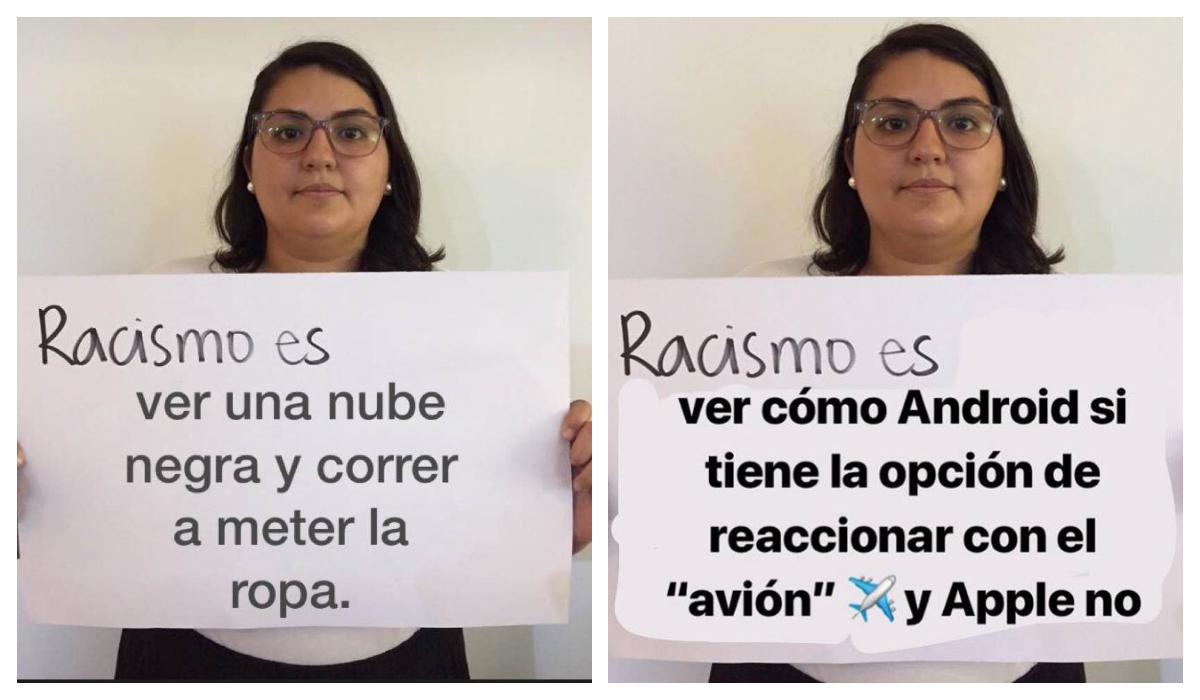 Mejores memes Racismo es Twitter Foto