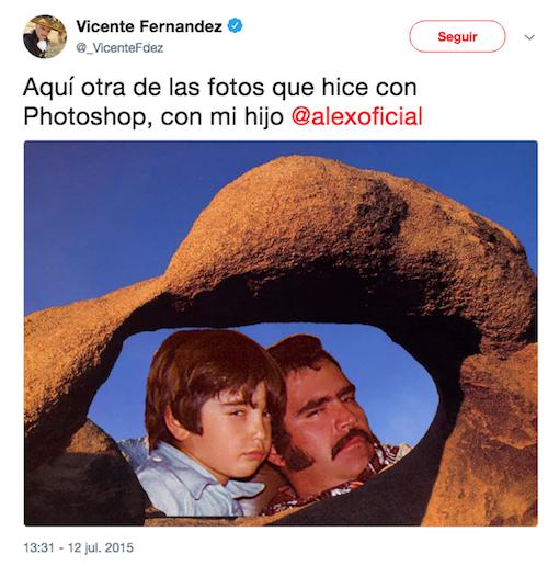 No todos deberían usar Photoshop y estas imágenes lo demuestran
