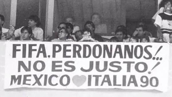 Momentos que todo fan de la Selección Mexicana siempre recordará