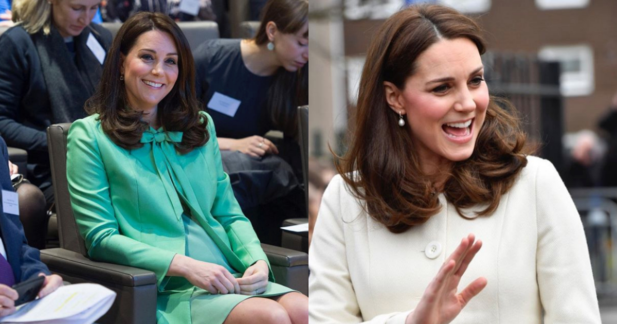 Cuál es la ocupación de Kate Middleton?