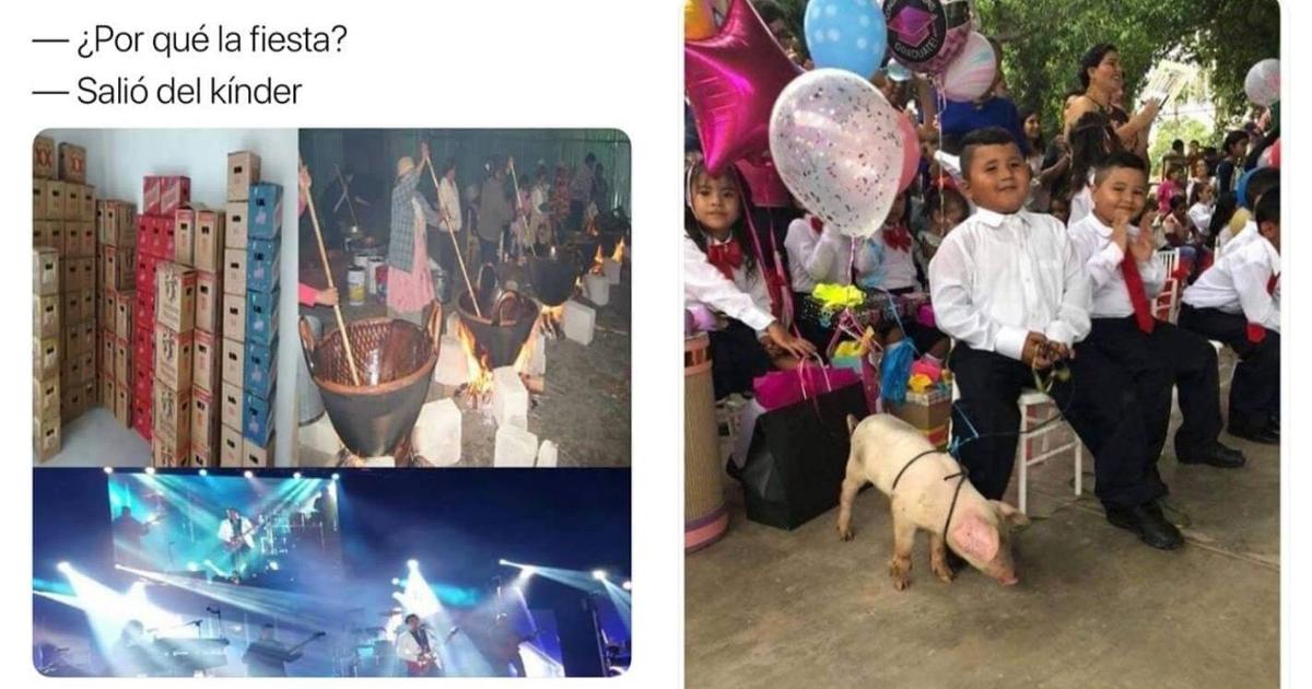 Mejores Memes Salida Kinder, Memes Graduacion, Memes Salida Kinder, Kinder, Graduacion, Memes