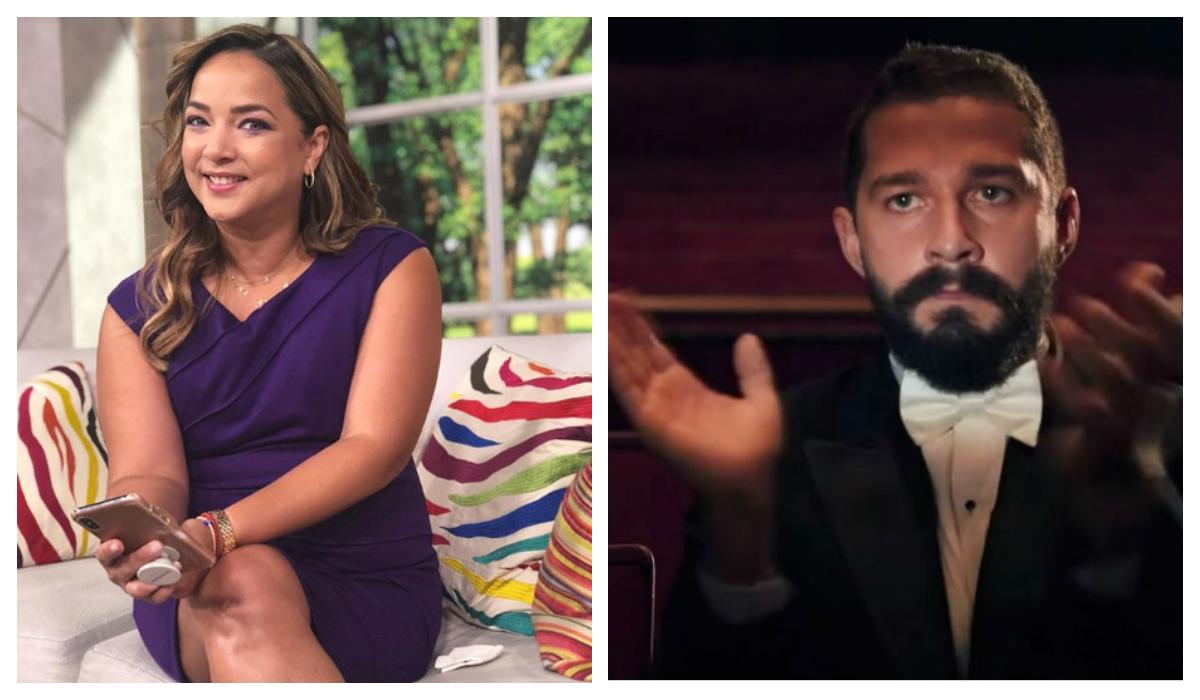 Respuesta Adamari López Criticada por su vestido