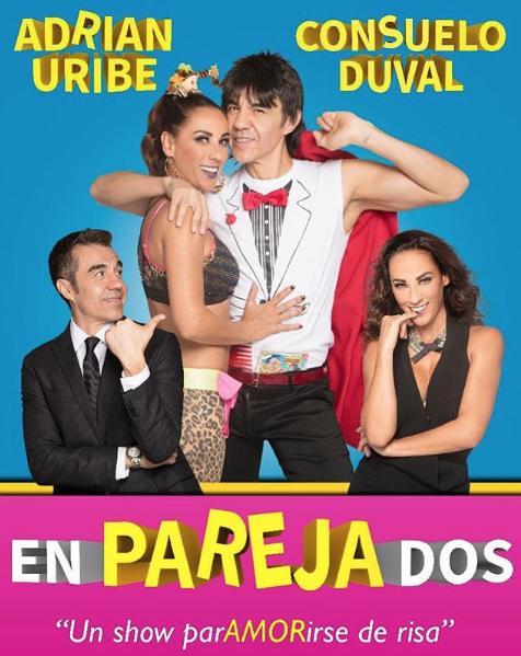 Adrian Uribe coNSUELO Duval
