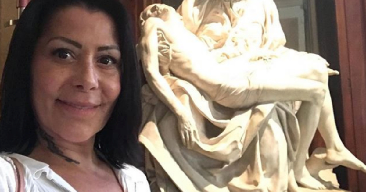 Alejandra Guzmán Embarazada, Alejandra Guzmán, Embarazada, Frida Sofía Guzmán, Alejandra Guzman Embarazada Foto, Majida Issa