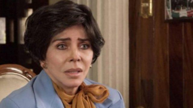 Verónica Castro, Virgina De La Mora, Muere Verónica Castro, Verónica Castro La Casa De Las Flores, Murió Verónica Castro, Fallece Verónica Castro