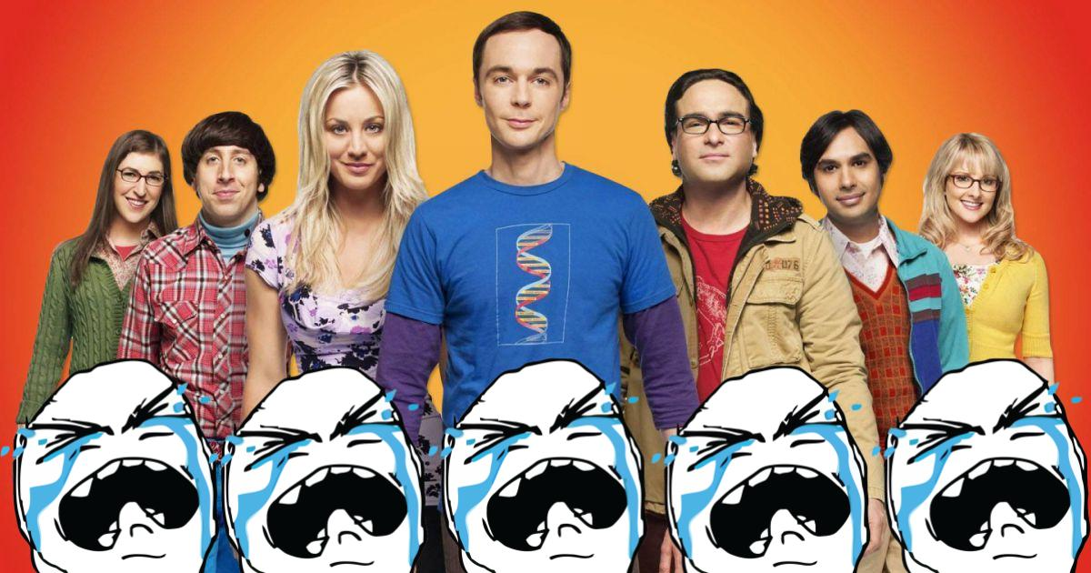 The Big Bang Theory terminará en 2019