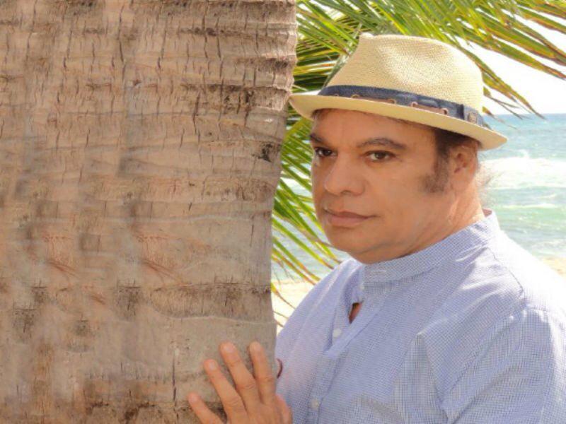 Joaquín Muñoz asegura que Juan Gabriel sigue vivo