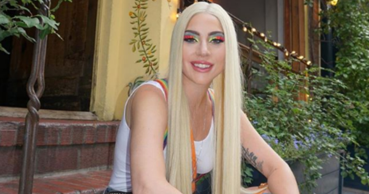 Lady Gaga Fotos Desnuda, Lady Gaga Instagram, Lady Gaga Pack, Pack, Nudes, Instagram