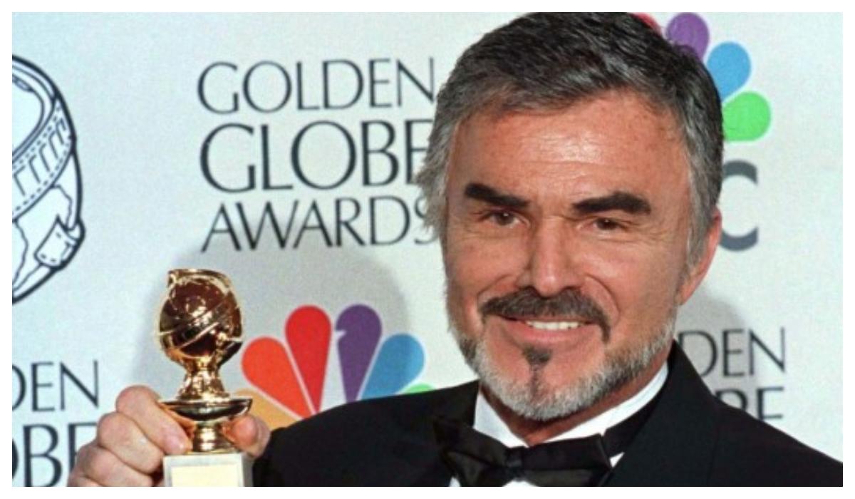 Muere actor director Burt Reynolds 82 años