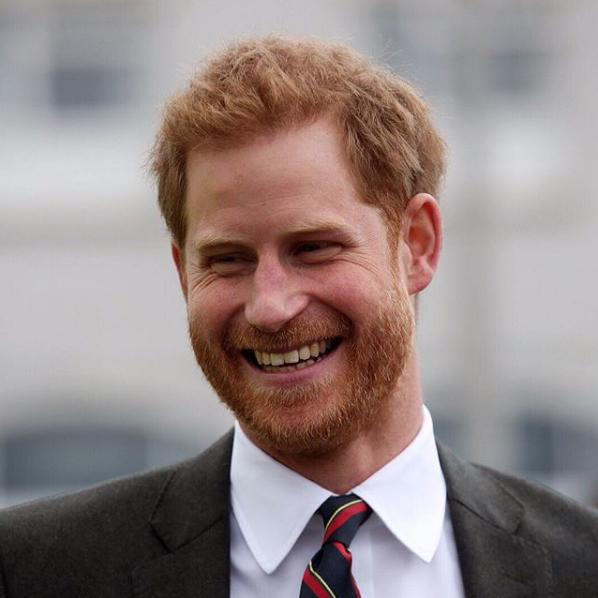 Hijos de Harry Y Meghan no serán príncipes