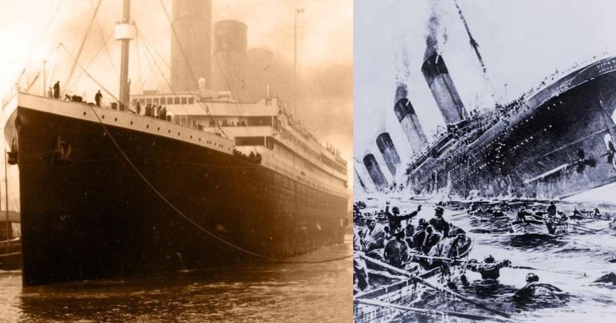 El Titanic II zarpará en 2020 y con experiencia auténtica