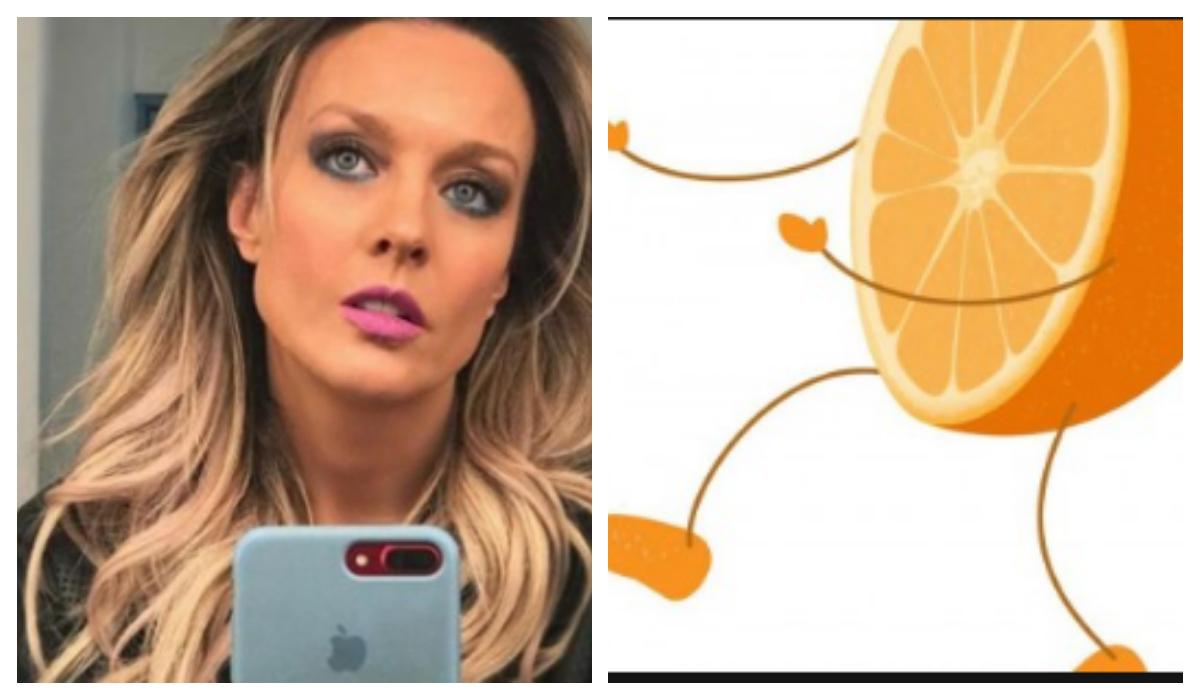 Oh no Fey dice que la media naranja no existe