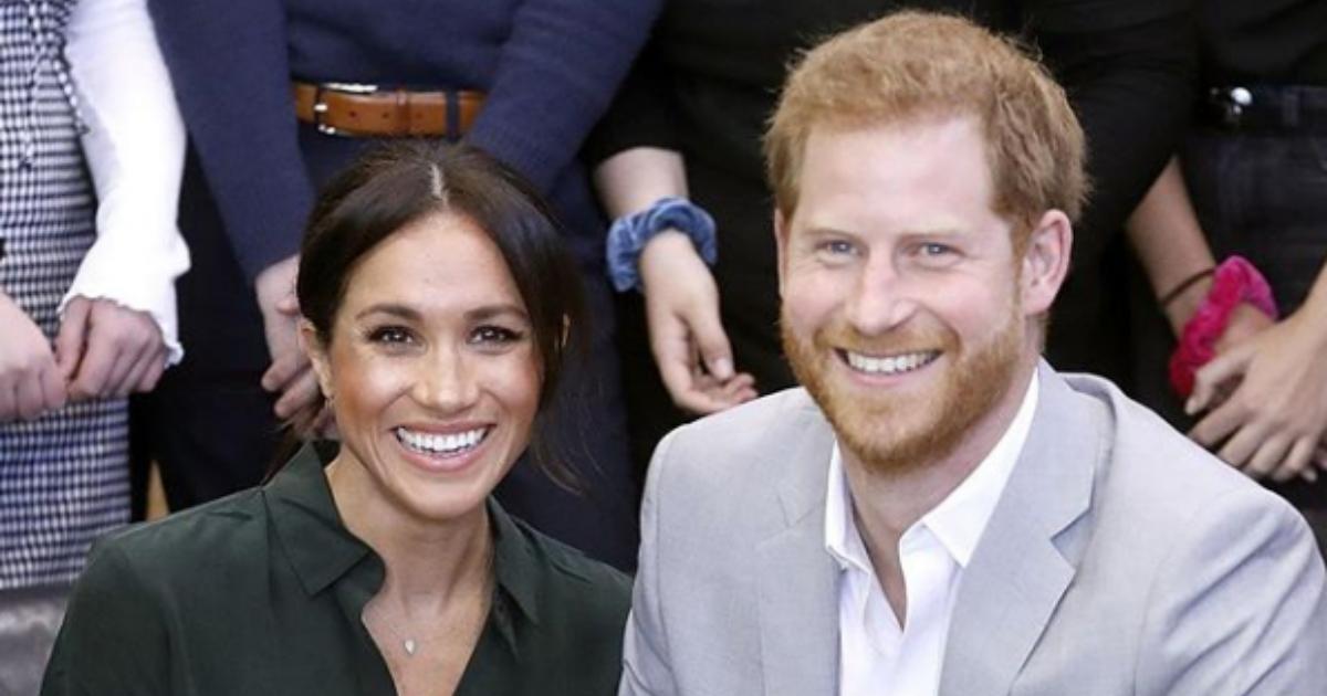 Hijo De Meghan Markle Y El Príncipe Harry, Título Hijo De Meghan Y Harry, Meghan Markle, Principe Harry, Reina Isabel II, Títulos Nobiliarios