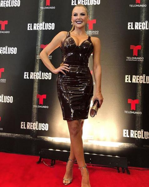 Marjorie de Sousa pierde frente a Julián Gil