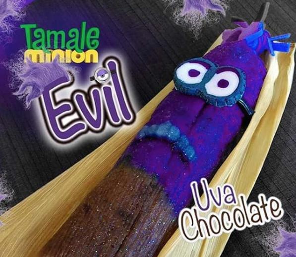 Tamale mio