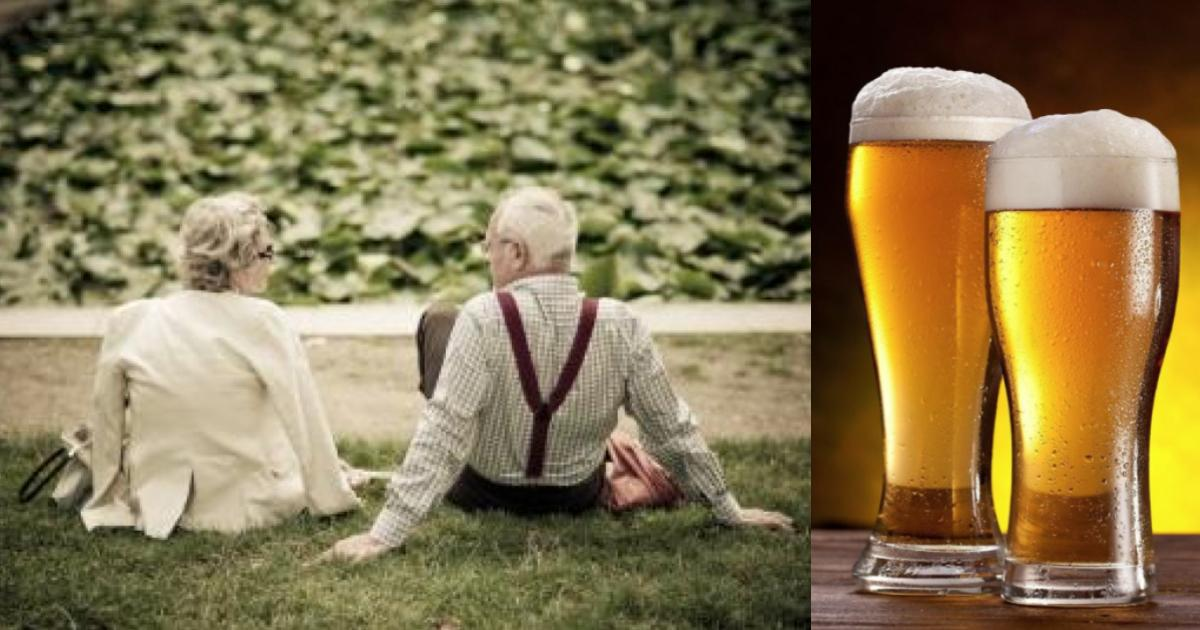 Científicos: mientras más cerveza tomas eres más fiel