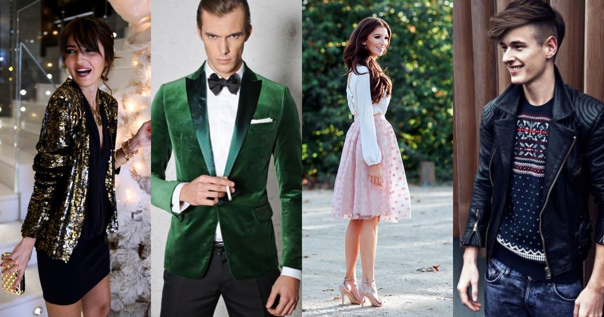 Outfits Navidad, Outfits Año Nuevo 2019, Outfits Para La Cena De Navidad, Outfits Para La Cena De Año Nuevo, Año Nuevo 2019, Navidad