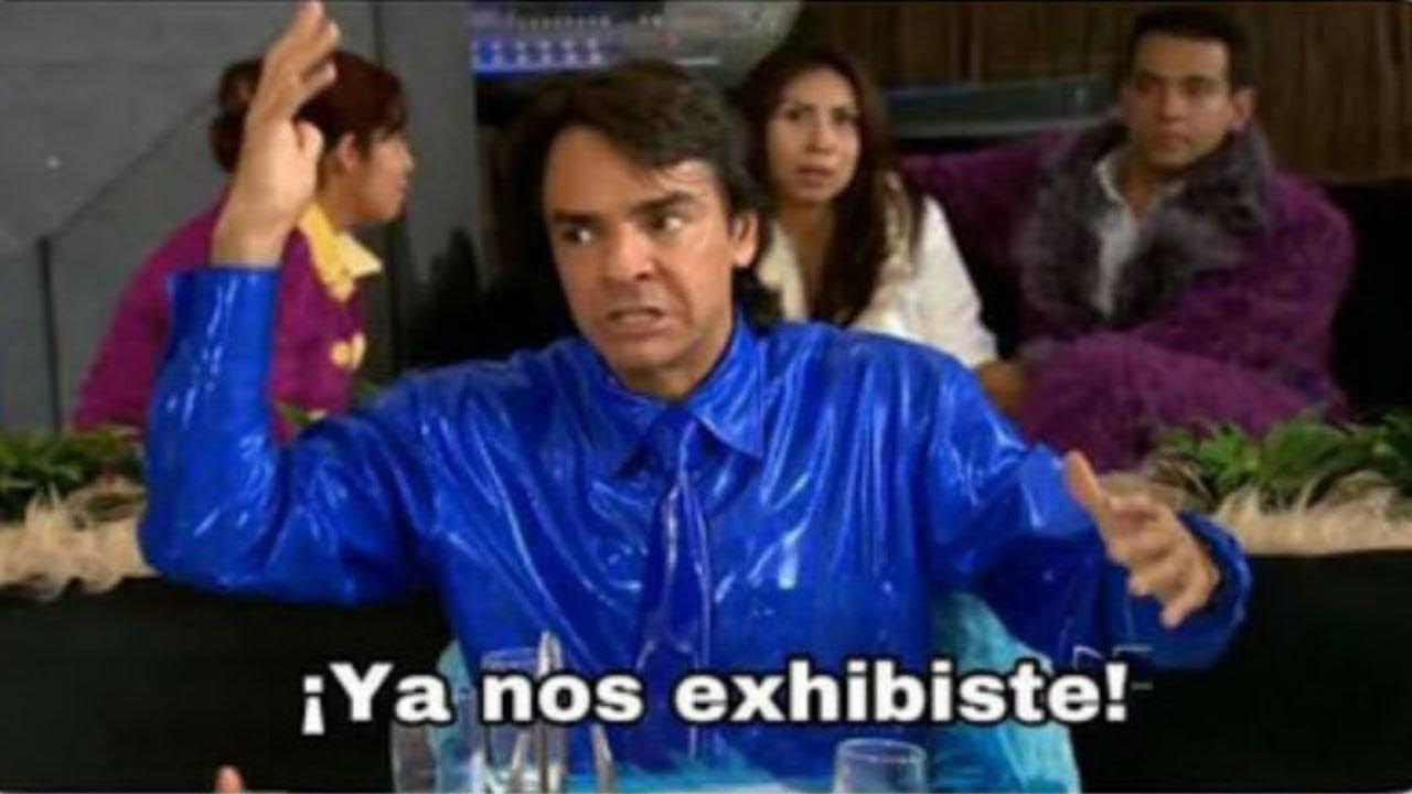 Eugenio Derbez participa en Live action de Dora la eploradora