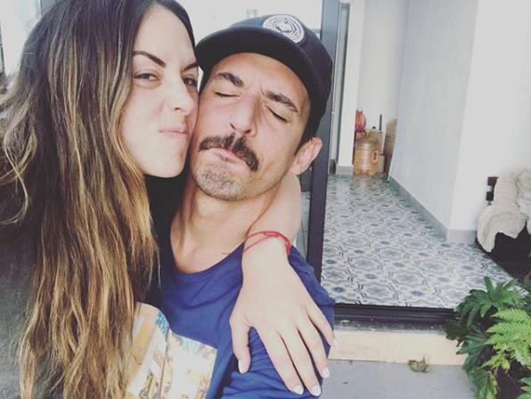 Zuria Vega y Alberto Guerra anuncian que tendrán otro bebé