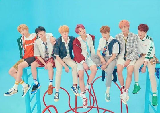 BTS Gana en los Melon Music Awards