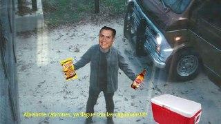 Mejores memes del Guadalupe Reyes