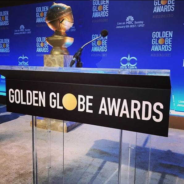 Estos son los nominados a los Golden Globe Awards 2019