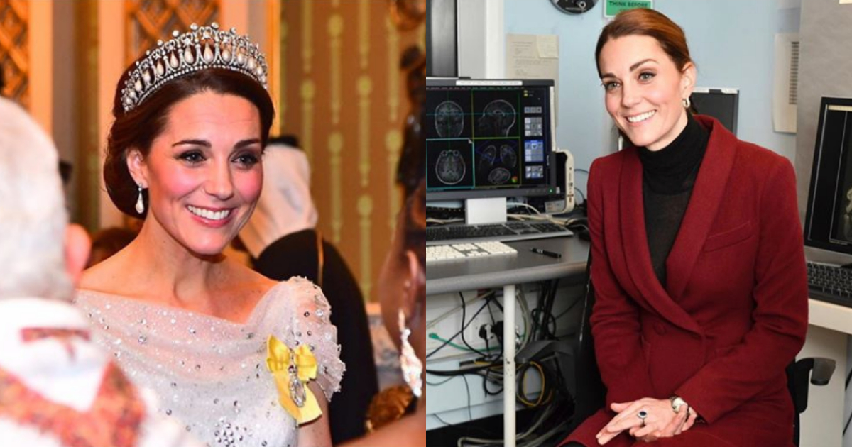 Kate Middleton Antes Y Después, Kate Middleton, Duquesa De Cambridge, Kate Middleton Principe William, Principe Guillermo, Antes Y Despues