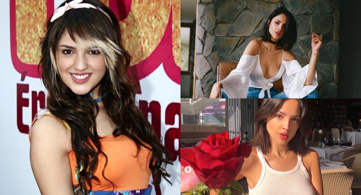 #10YearChallenge: así se veían los famosos en 2009