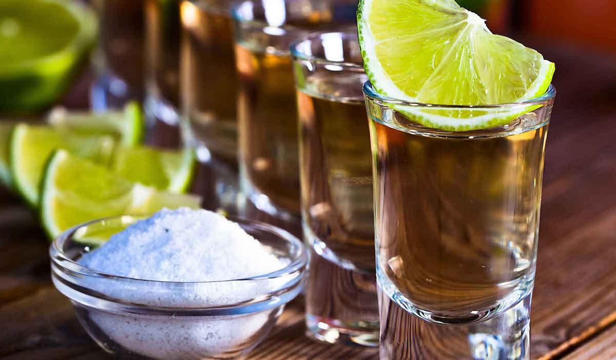 Foto Tequila Bajar Peso 26 Enero 2019