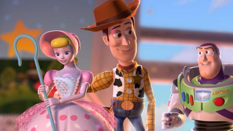 Cambian a Betty de Toy Story en nuevo adelanto de la película