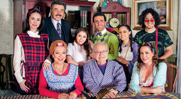 Una Familia de 10 regresará a la televisión 12 años después