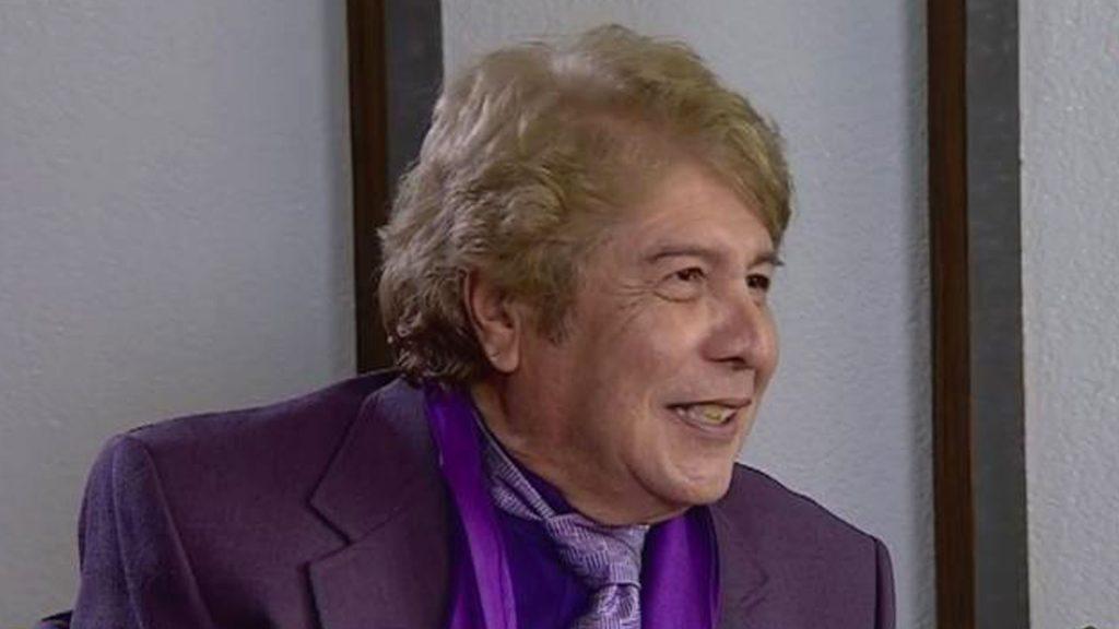 Joaquín Muñoz vuelve a afirmar que Juan Gabriel está vivo