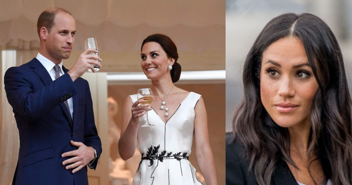 Kate Middelton No Invita Meghan Markle Cumpleaños, Cumpleaños Kate Middleton, Kate Middleton, Meghan Markle, Peleadas, Principe Harry