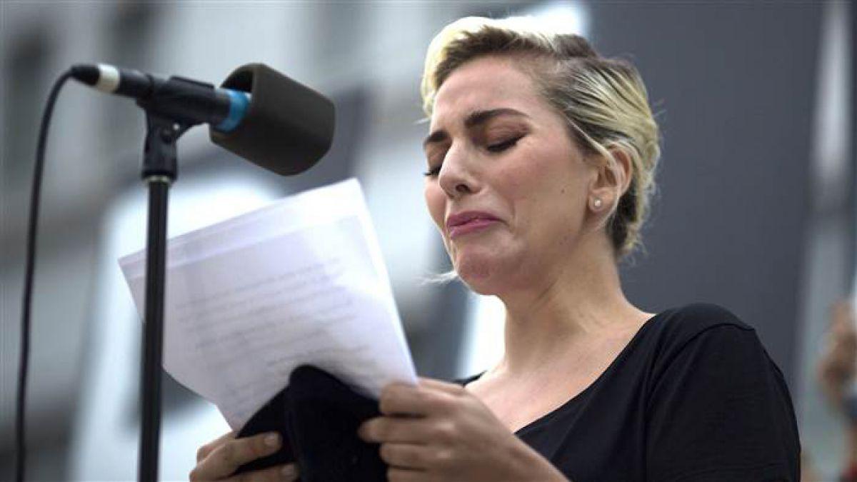 Existe grupo de Facebook para acosar a Lady Gaga