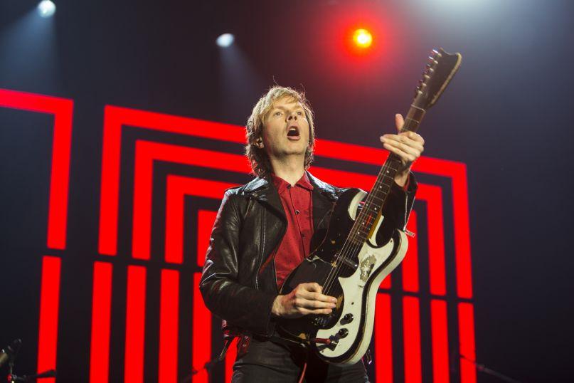 Alfonso Cuarón presenta la canción de Beck inspirada en Roma