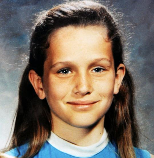 Niña asesinada en 1973 'revive' para contar su historia