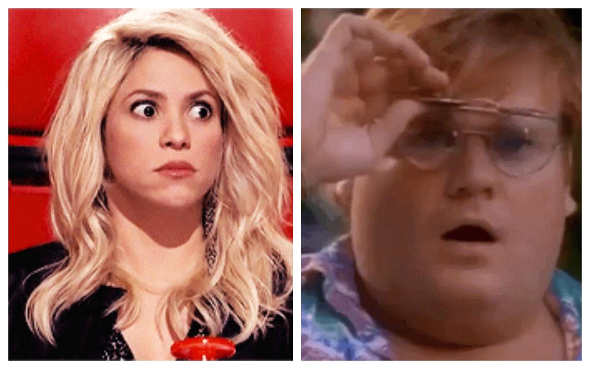 ¡OMG! Shakira cambia de look y ya no es güera
