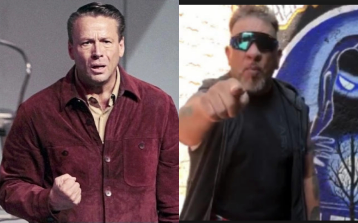Tendremos pelea entre Alfredo Adame y Carlos Trejo