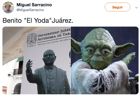 Mejores memes de primavera y Benito Juárez