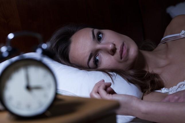 Dormir mal causa depresión y ansiedad