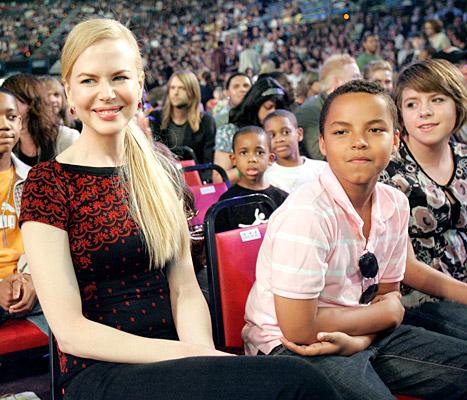 Tom Cruise prohibió a Nicole Kidman asistir a la boda de su hijo