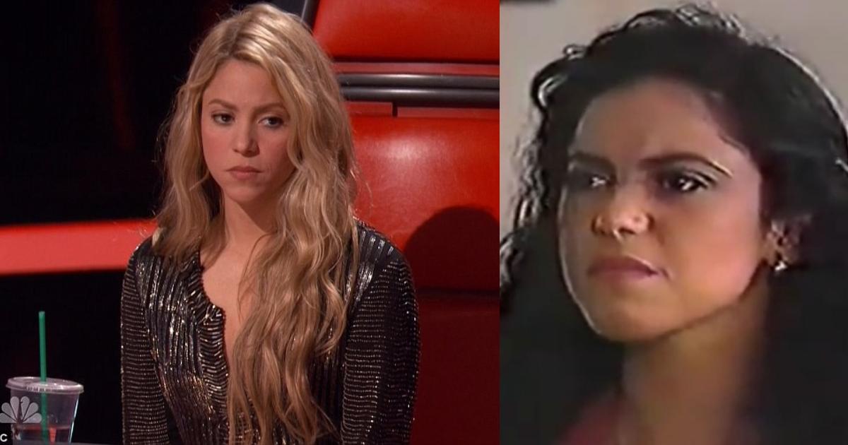 Shakira Telenovela Oasis Videos, Shakira El Oasis, Videos Shakira Oasis, Shakira, Telenovela, Videos