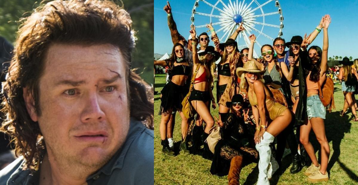 Alertan por brote de herpes en California tras Coachella