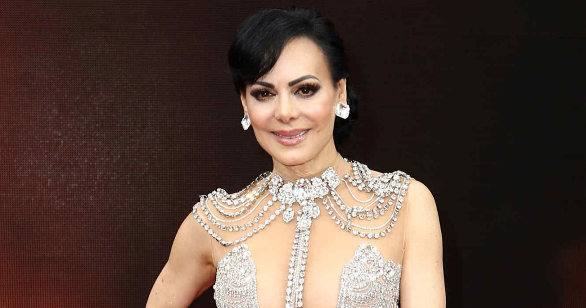 Maribel Guardia Tiene Insomnio, Insomnio Maribel Guardia, Maribel Guardia, Maribel Guardia Edad, Insomnio, Enfermedad Maribel Guardia