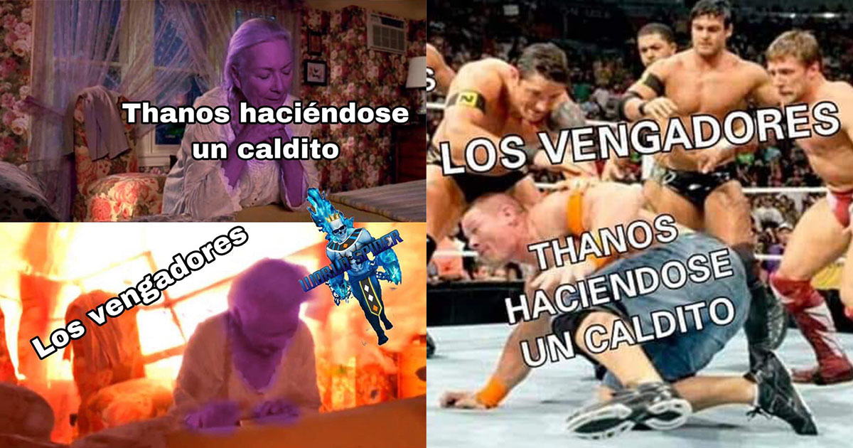 Avengers Endgame Memes, Memes Avengers Endgame Con Spoilers, Memes, Avengers Endgame, Memes Avengers, Memes Endgame