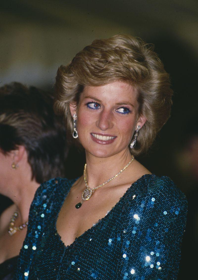 Estas fueron las últimas palabras de la princesa Diana antes de morir