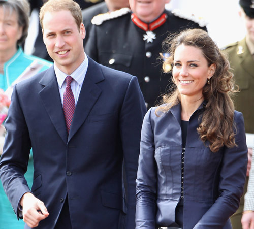 Así es como Kate Middleton y William piensan acabar con los rumores de infidelidad