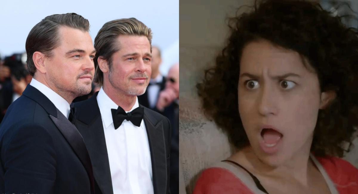 Leo DiCaprio Brad Pitt son lo HOT del Festival de Cannes