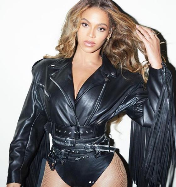 Aseguran que Beyoncé es la madre biológica de su hermana